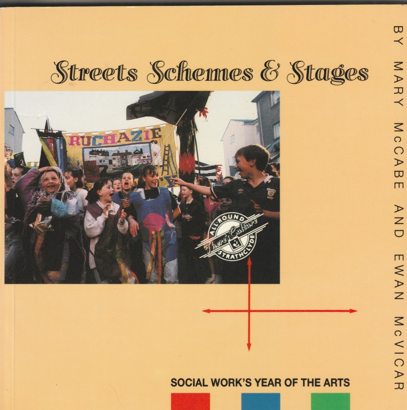 Streets Schemes and Stages